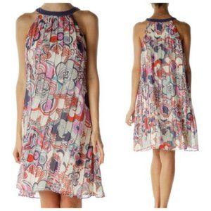 Liberty of London for Target Pleated Halter Dress